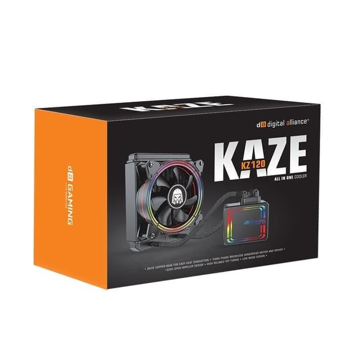 Digital Alliance KZ120 All in Cooler